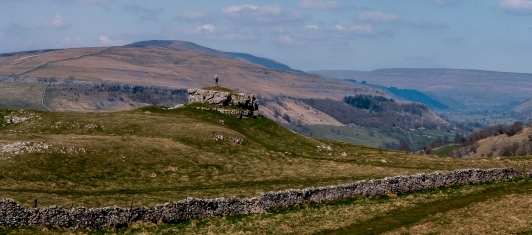 Conistone Pie
