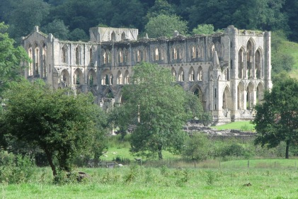 Rievaulx Abbey-1