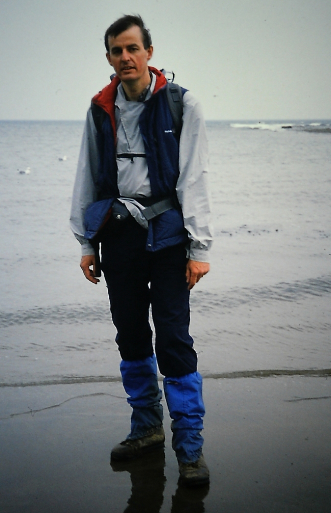 Wainwrights Coast to Coast 1991